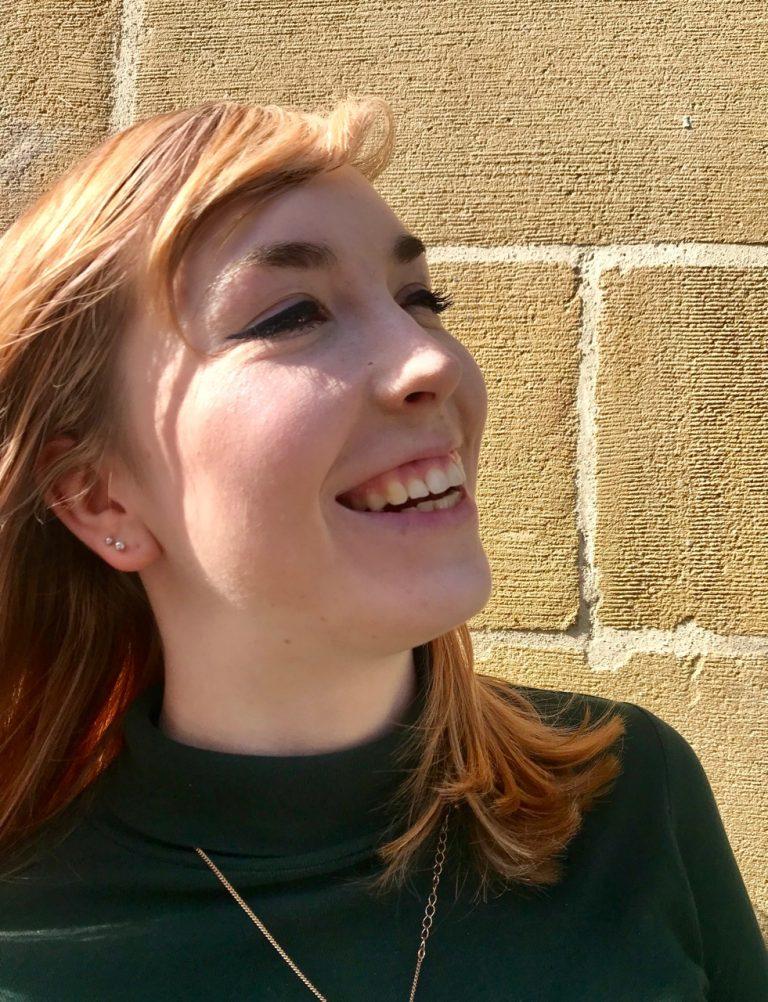 Photo of Caitlin Napier